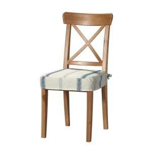 Siedzisko na krzesło Ingolf krzesło Inglof w kolekcji Avinon, tkanina: 129-66