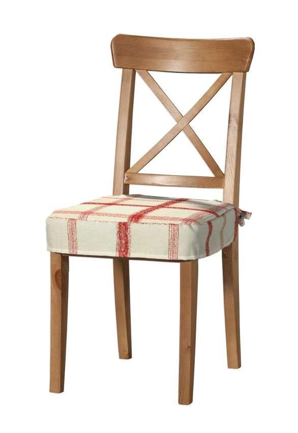 ingolf avinon creme rot henriksdal stuhlhusse ohne b nder. Black Bedroom Furniture Sets. Home Design Ideas