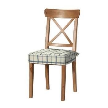 Sitzkissen geeignet für das Ikea Modell Ingolf  von der Kollektion Avinon, Stoff: 131-66