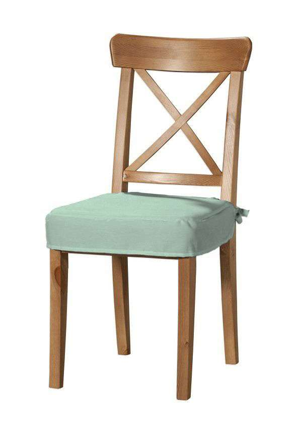 Sedák na stoličku Ingolf V kolekcii Loneta, tkanina: 133-61