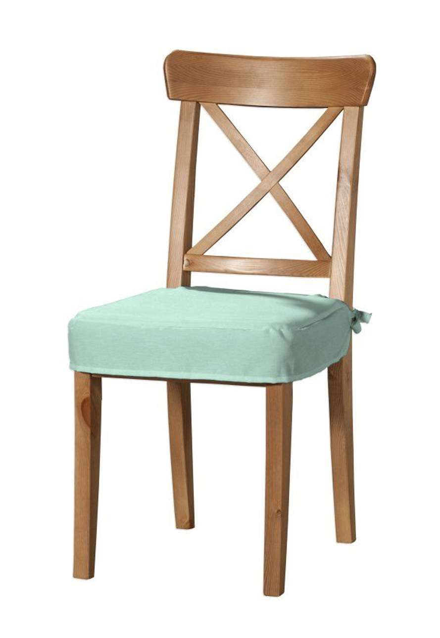 Sedák na stoličku Ingolf V kolekcii Loneta, tkanina: 133-37