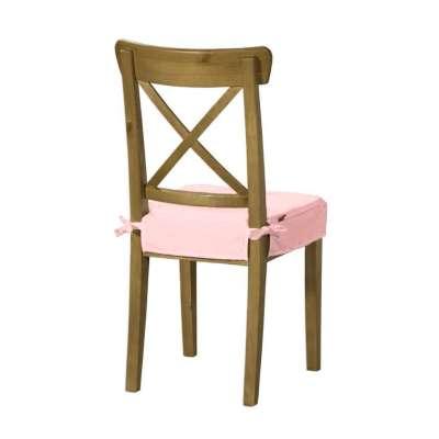 Sedák na stoličku Ingolf 133-39 púdrovo ružová Kolekcia Loneta