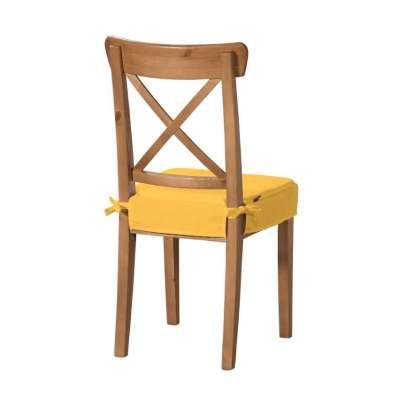 Sedák na stoličku Ingolf V kolekcii Loneta, tkanina: 133-40