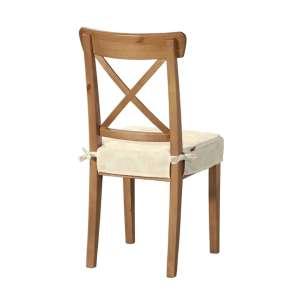 Sitzkissen geeignet für das Ikea Modell Ingolf  Modell Inglof von der Kollektion Damasco, Stoff: 613-01