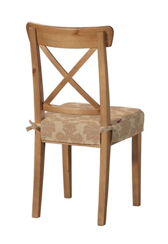 Ingolf kėdės užvalkalas Ingolf kėdė kolekcijoje Damasco, audinys: 613-04