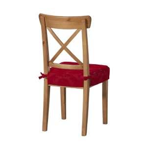 Siedzisko na krzesło Ingolf krzesło Inglof w kolekcji Damasco, tkanina: 613-13