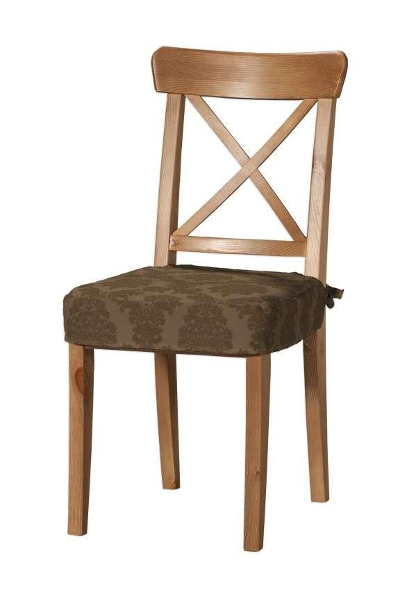Ingolf kėdės užvalkalas Ingolf kėdė kolekcijoje Damasco, audinys: 613-88