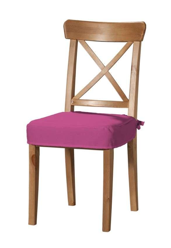 Siedzisko na krzesło Ingolf w kolekcji Jupiter, tkanina: 127-24