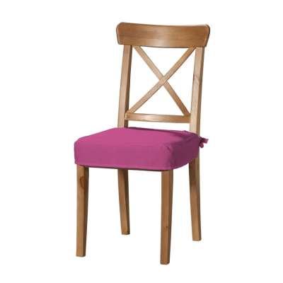 Siedzisko na krzesło Ingolf 127-24 różowy Kolekcja Jupiter