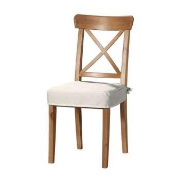 Siedzisko na krzesło Ingolf krzesło Inglof w kolekcji Jupiter, tkanina: 127-00