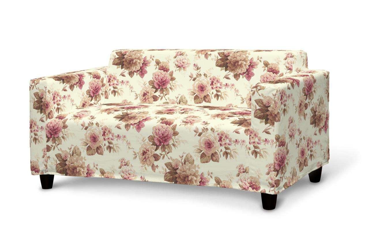 Klobo Sofabezug Klobo von der Kollektion Mirella, Stoff: 141-06