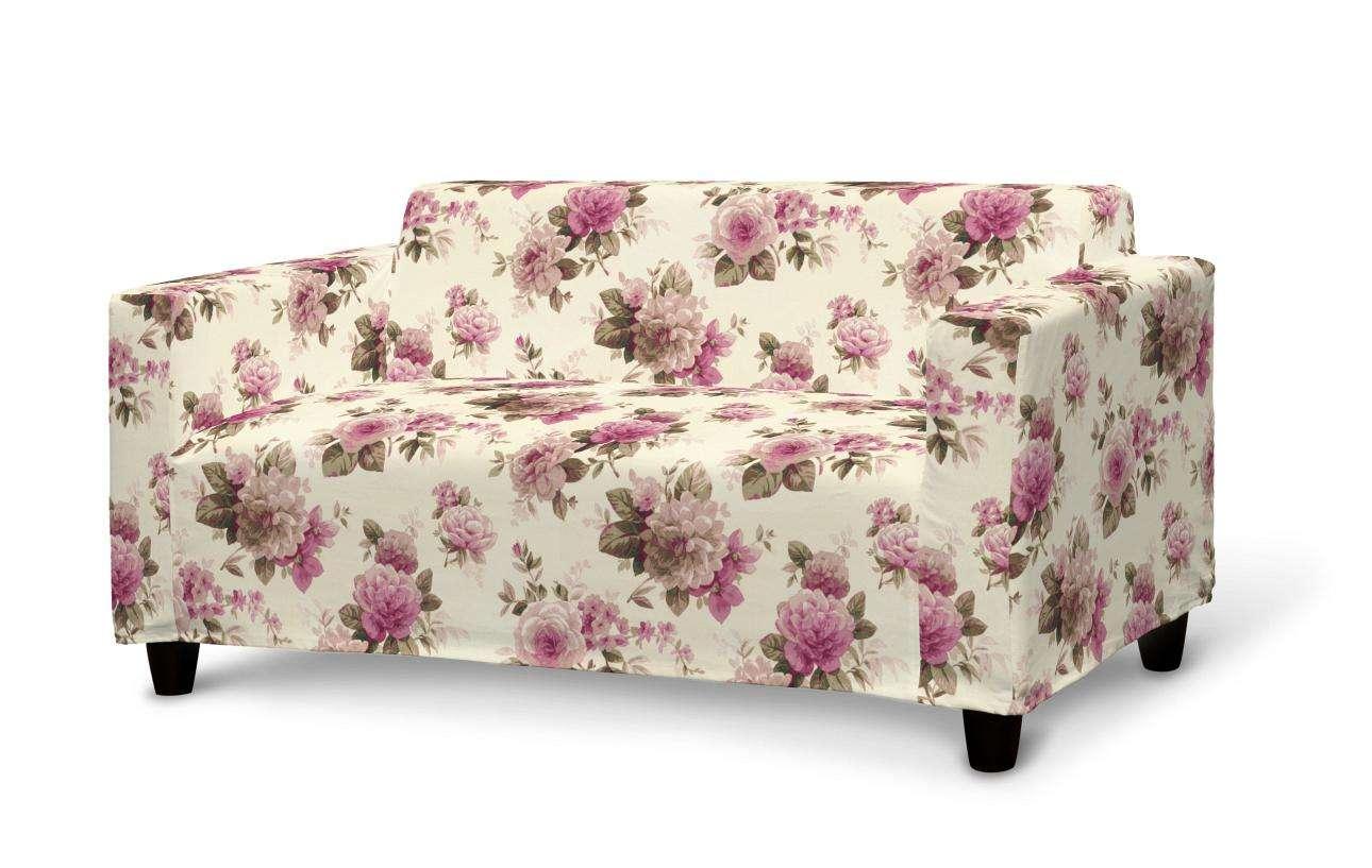 IKEA KLOBO sofos užvalkalas  IKEA KLOBO sofos užvalkalas kolekcijoje Mirella, audinys: 141-07
