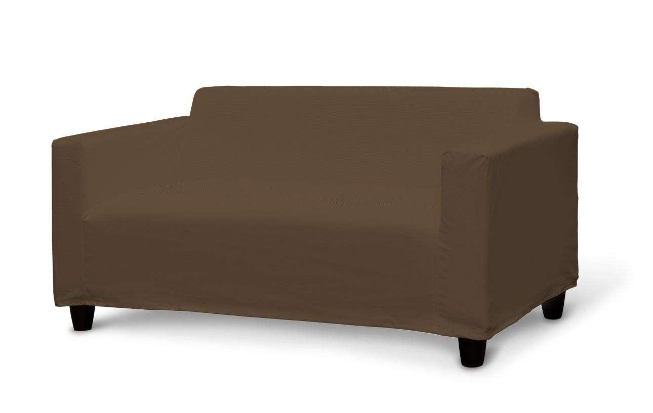 Pokrowiec na sofę Klobo sofa Klobo w kolekcji Cotton Panama, tkanina: 702-02