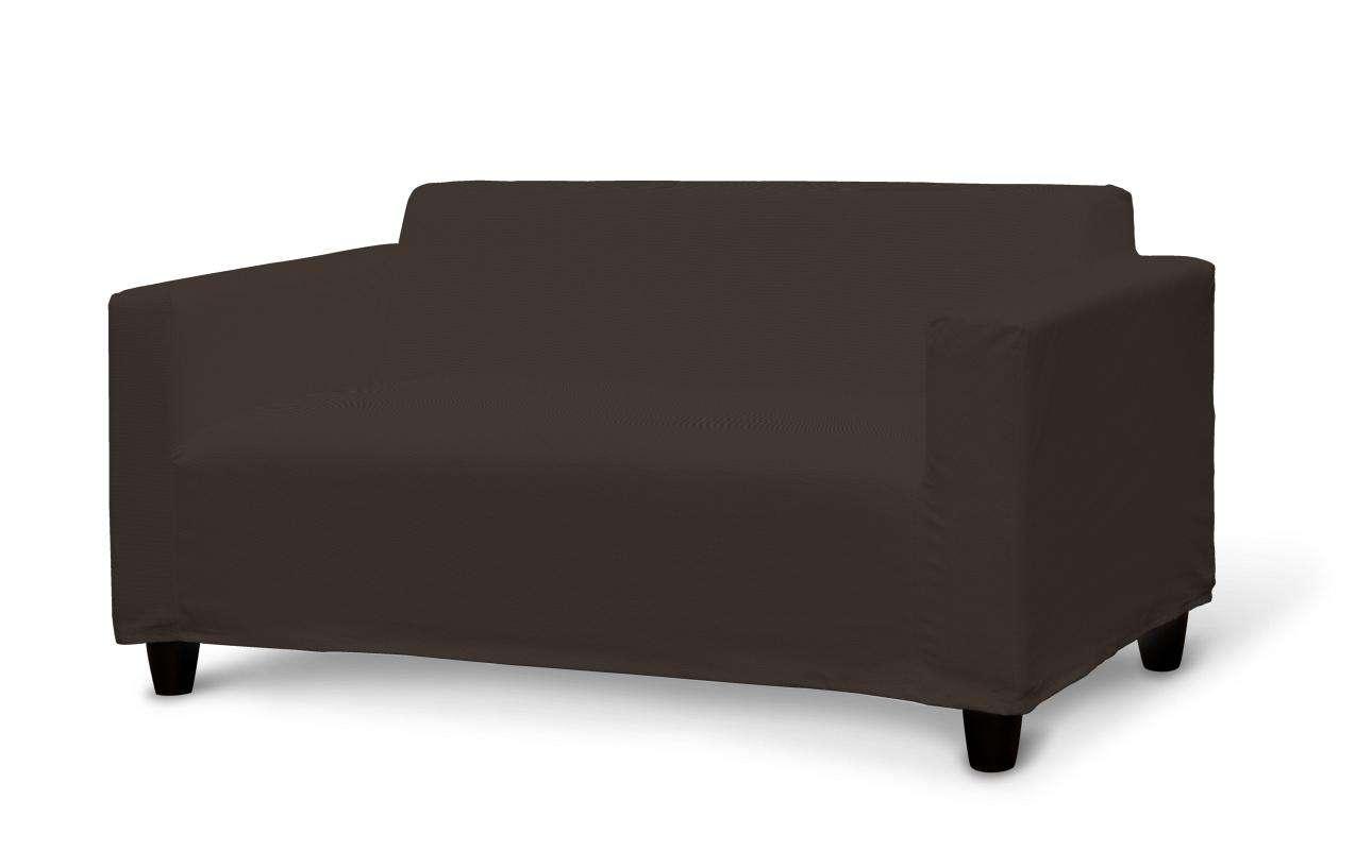 IKEA KLOBO sofos užvalkalas  IKEA KLOBO sofos užvalkalas kolekcijoje Cotton Panama, audinys: 702-03