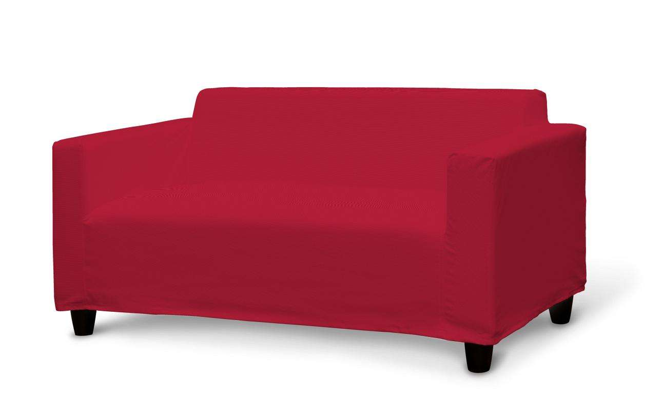 Pokrowiec na sofę Klobo sofa Klobo w kolekcji Cotton Panama, tkanina: 702-04