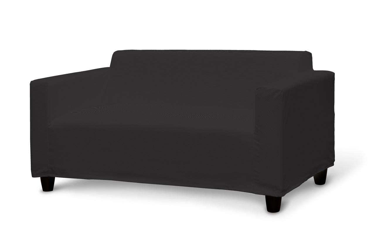 IKEA KLOBO sofos užvalkalas  IKEA KLOBO sofos užvalkalas kolekcijoje Cotton Panama, audinys: 702-08