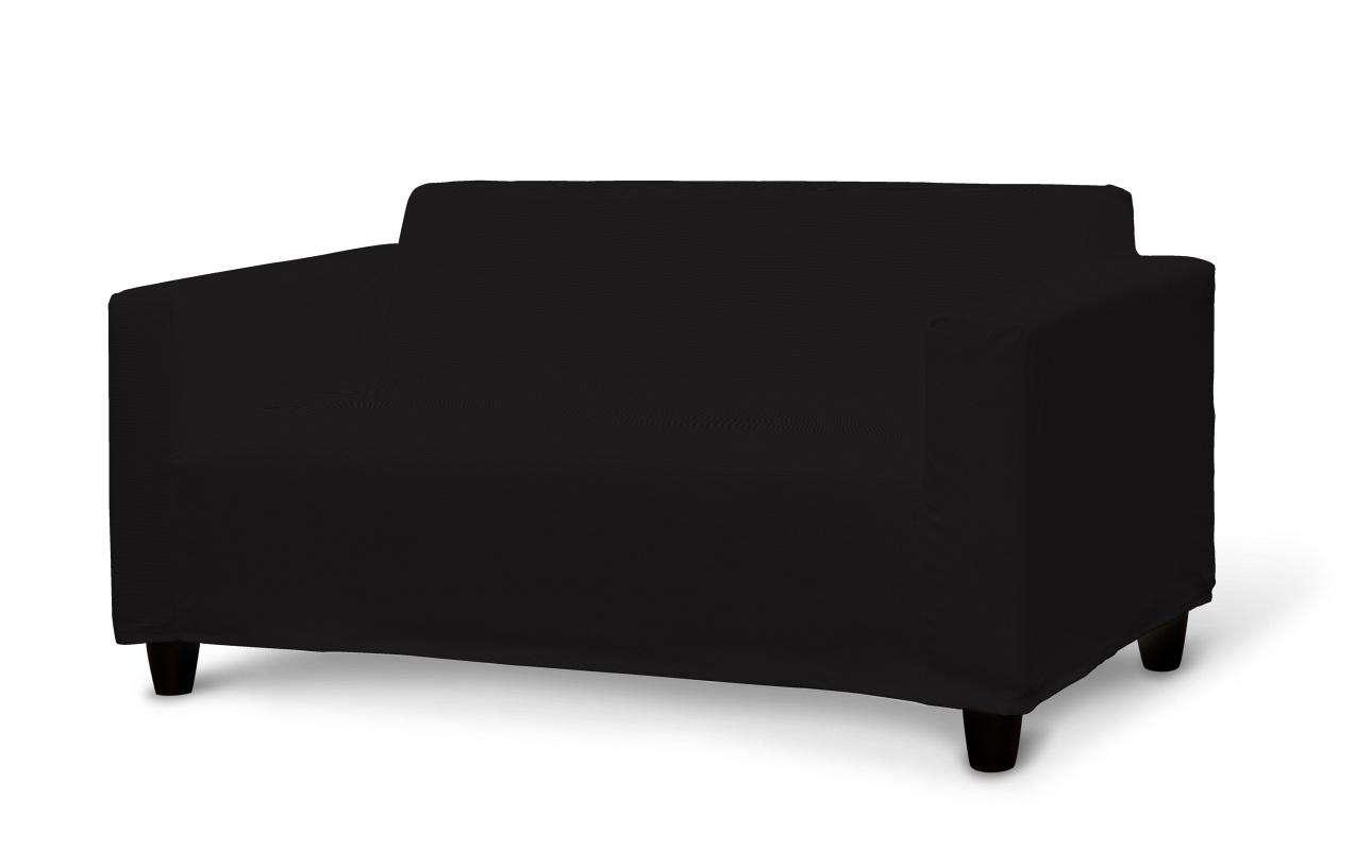 IKEA KLOBO sofos užvalkalas  IKEA KLOBO sofos užvalkalas kolekcijoje Cotton Panama, audinys: 702-09