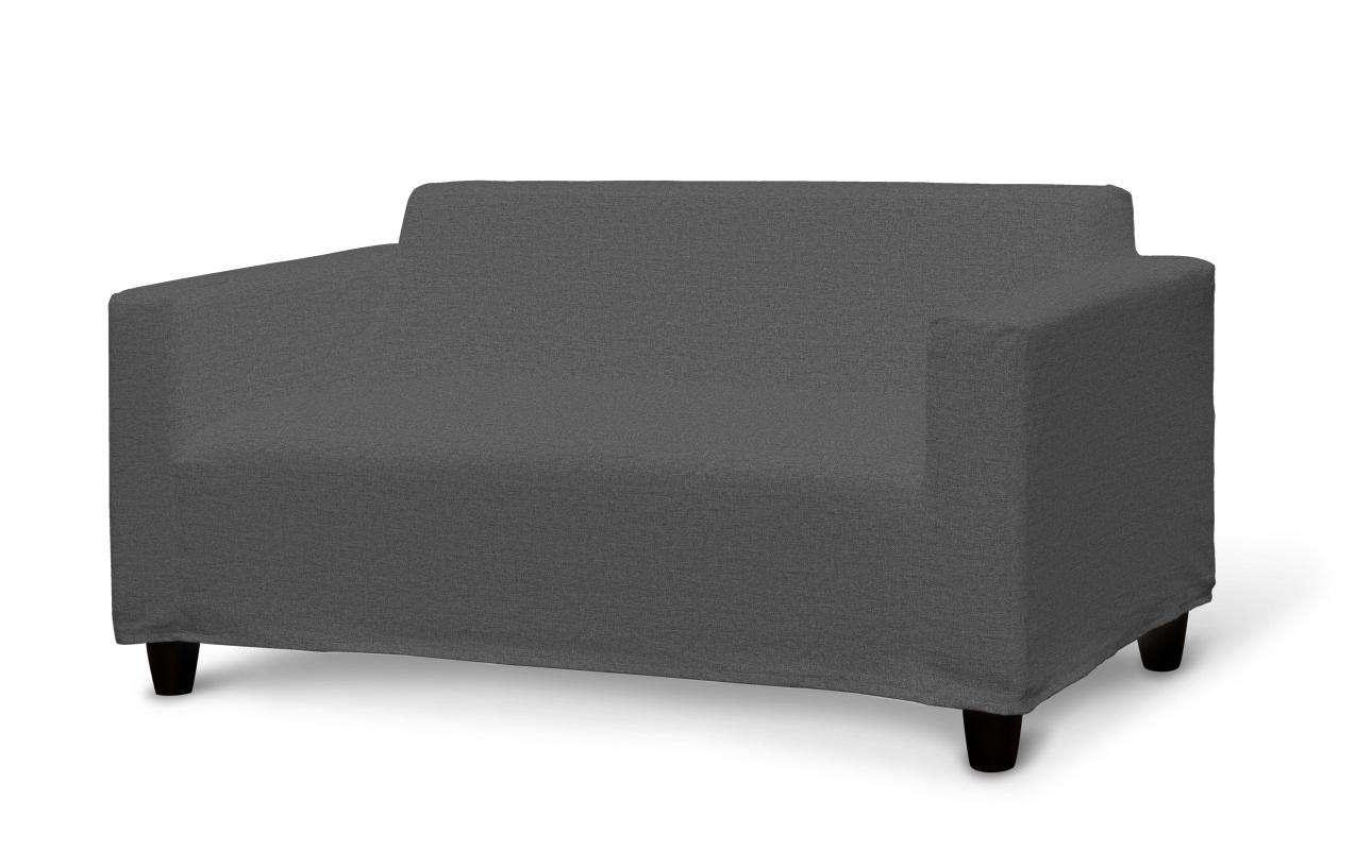 IKEA KLOBO sofos užvalkalas  IKEA KLOBO sofos užvalkalas kolekcijoje Edinburgh , audinys: 115-77