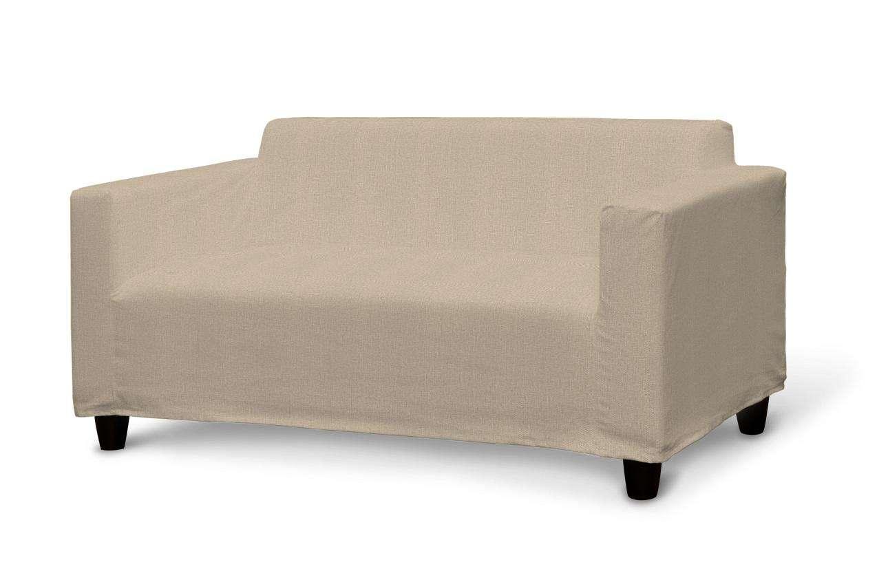IKEA KLOBO sofos užvalkalas  IKEA KLOBO sofos užvalkalas kolekcijoje Edinburgh , audinys: 115-78