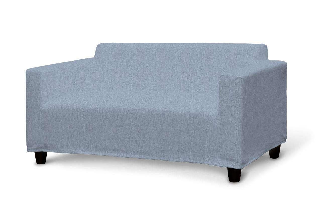 IKEA KLOBO sofos užvalkalas  IKEA KLOBO sofos užvalkalas kolekcijoje Chenille, audinys: 702-13