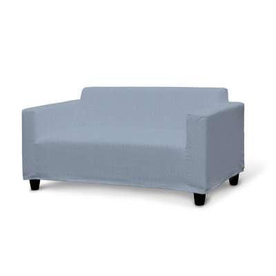 Pokrowiec na sofę Klobo w kolekcji Chenille, tkanina: 702-13