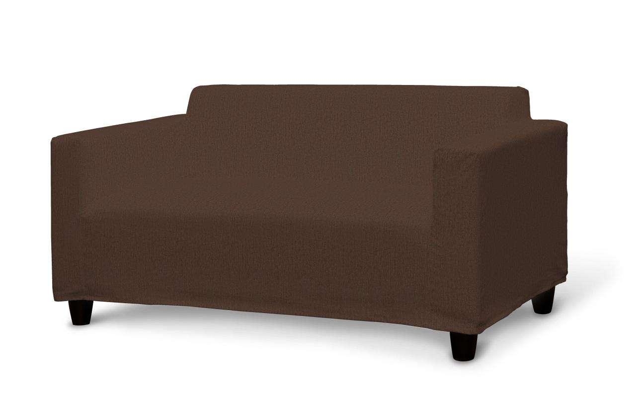 IKEA KLOBO sofos užvalkalas  IKEA KLOBO sofos užvalkalas kolekcijoje Chenille, audinys: 702-18