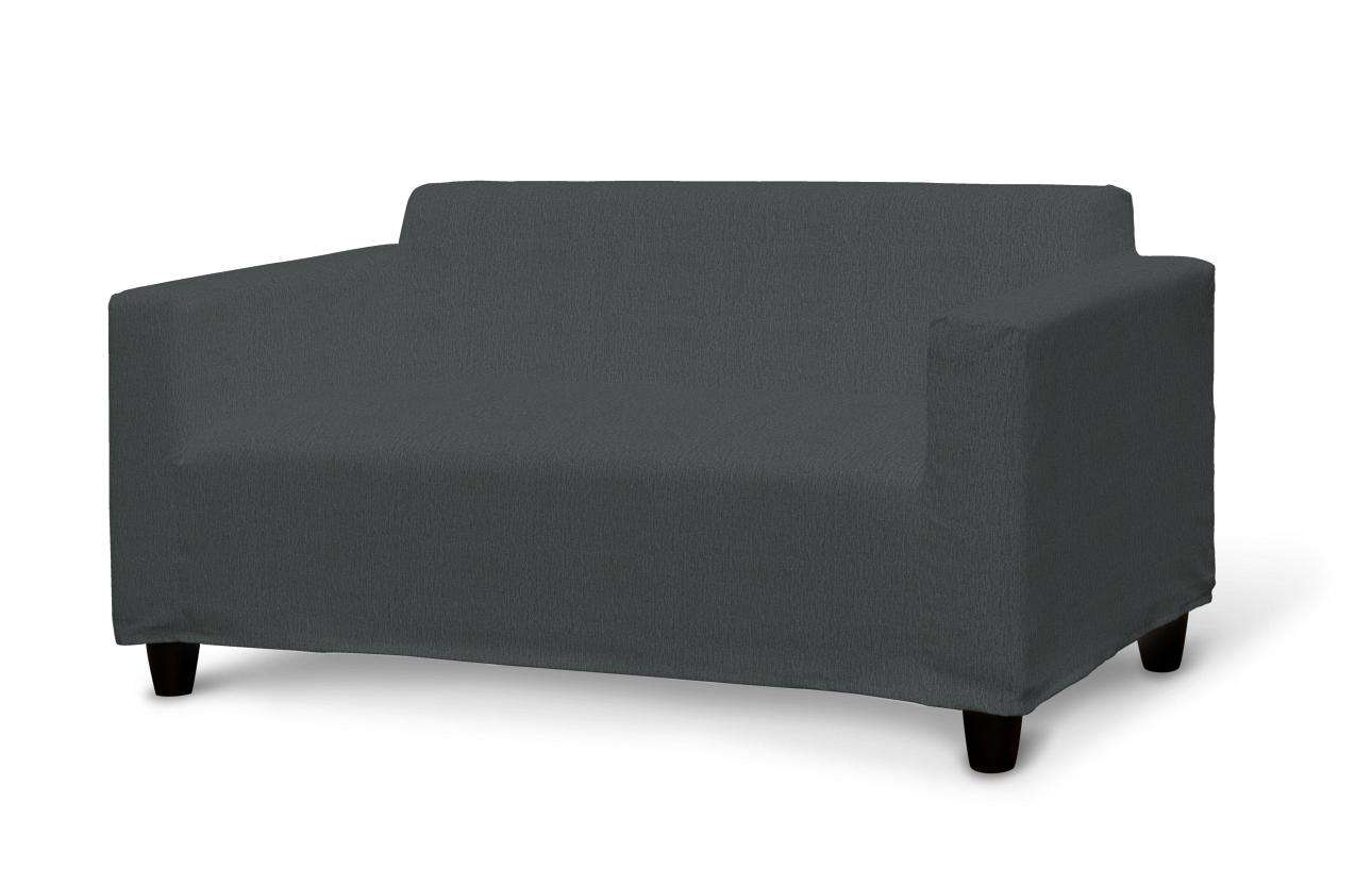 Pokrowiec na sofę Klobo sofa Klobo w kolekcji Chenille, tkanina: 702-20