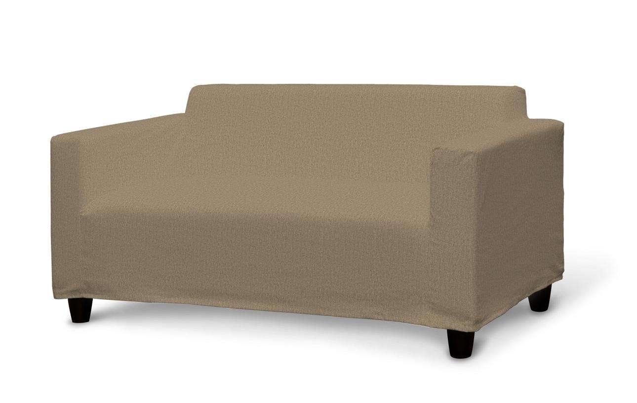 IKEA KLOBO sofos užvalkalas  IKEA KLOBO sofos užvalkalas kolekcijoje Chenille, audinys: 702-21