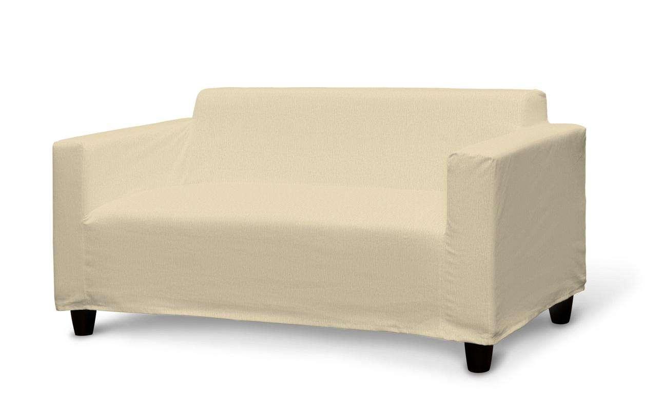 Klobo Sofabezug Klobo von der Kollektion Chenille , Stoff: 702-22
