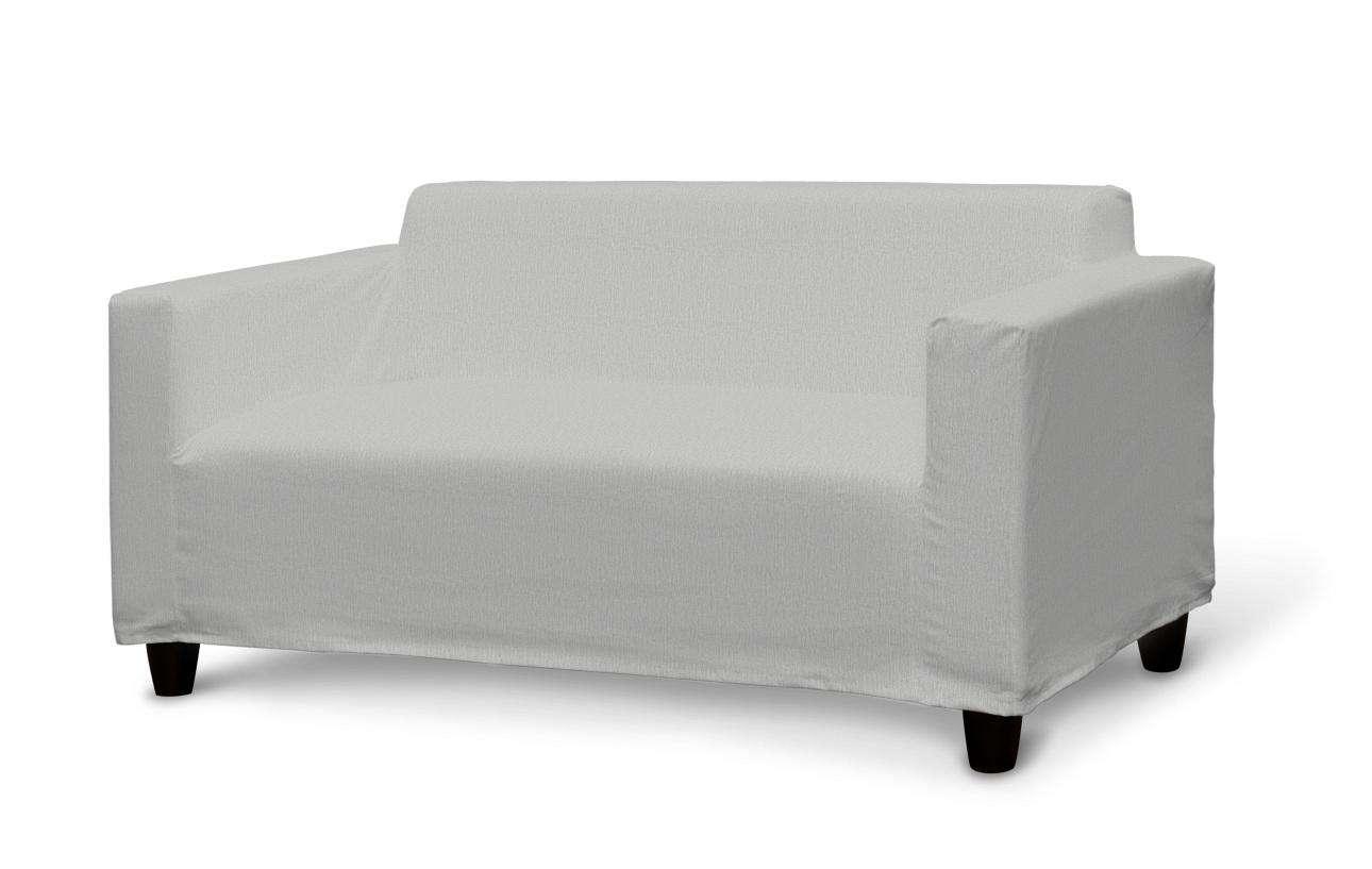 Pokrowiec na sofę Klobo sofa Klobo w kolekcji Chenille, tkanina: 702-23