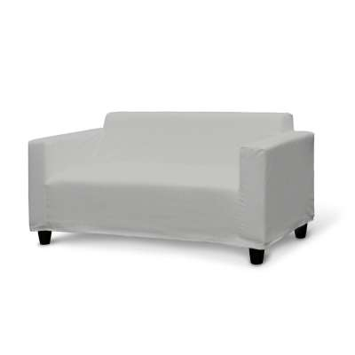 Pokrowiec na sofę Klobo w kolekcji Chenille, tkanina: 702-23