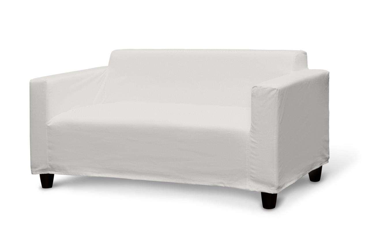 Klobo Sofabezug Klobo von der Kollektion Etna, Stoff: 705-01