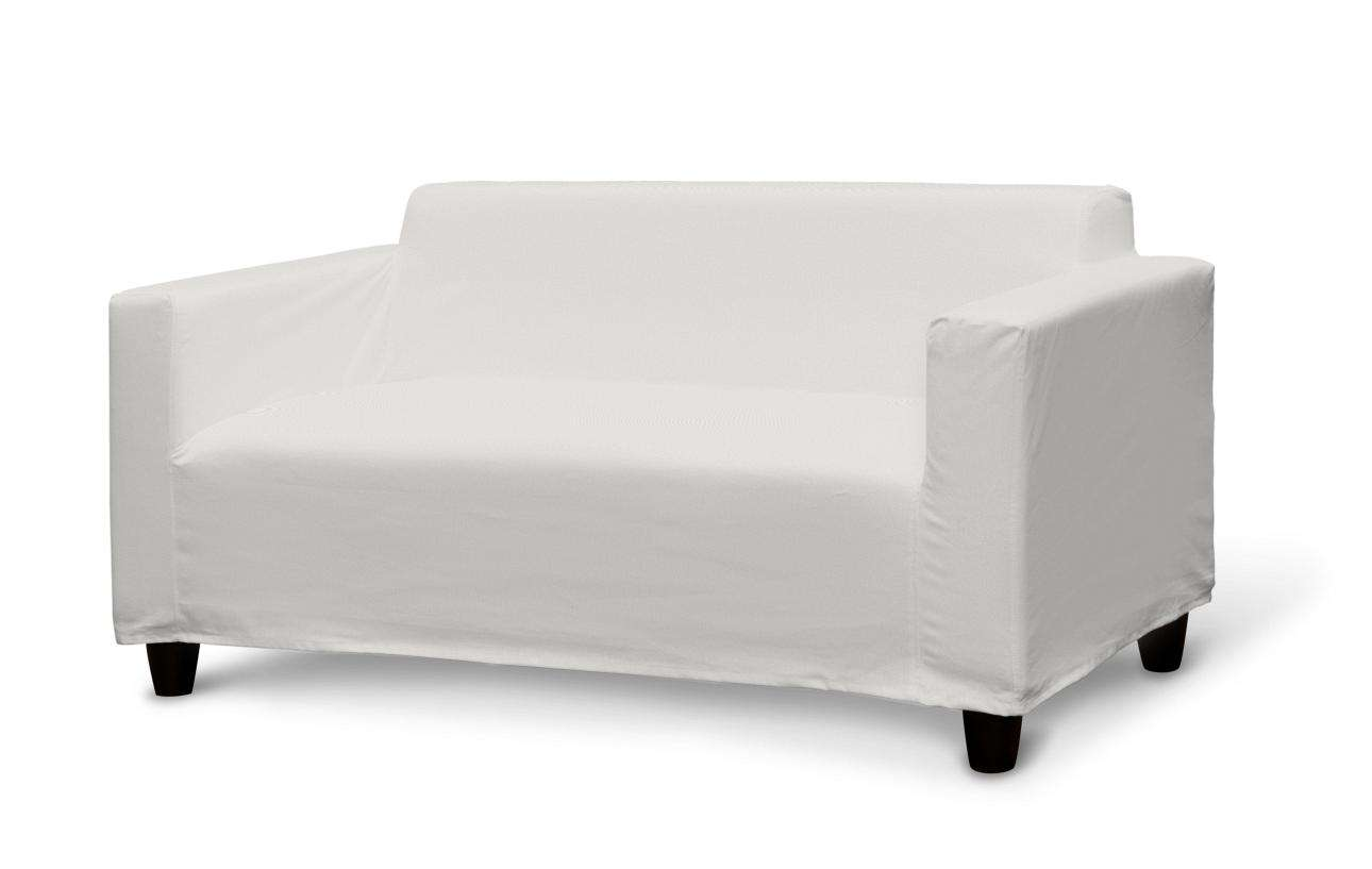 Pokrowiec na sofę Klobo sofa Klobo w kolekcji Etna , tkanina: 705-01