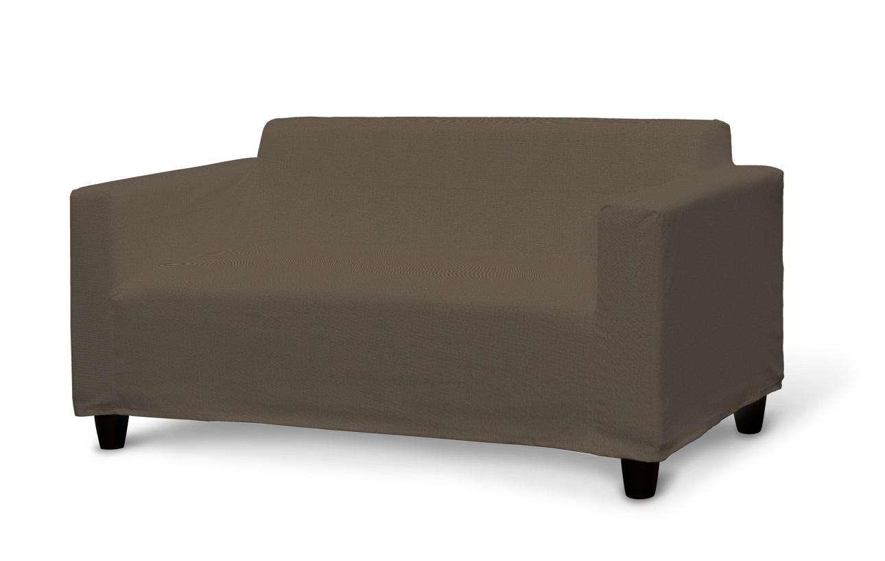 IKEA KLOBO sofos užvalkalas  IKEA KLOBO sofos užvalkalas kolekcijoje Etna , audinys: 705-08