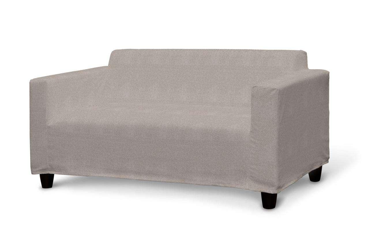 IKEA KLOBO sofos užvalkalas  IKEA KLOBO sofos užvalkalas kolekcijoje Etna , audinys: 705-09