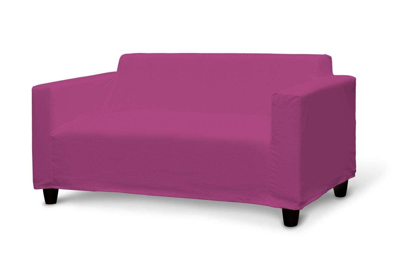 Pokrowiec na sofę Klobo w kolekcji Etna, tkanina: 705-23