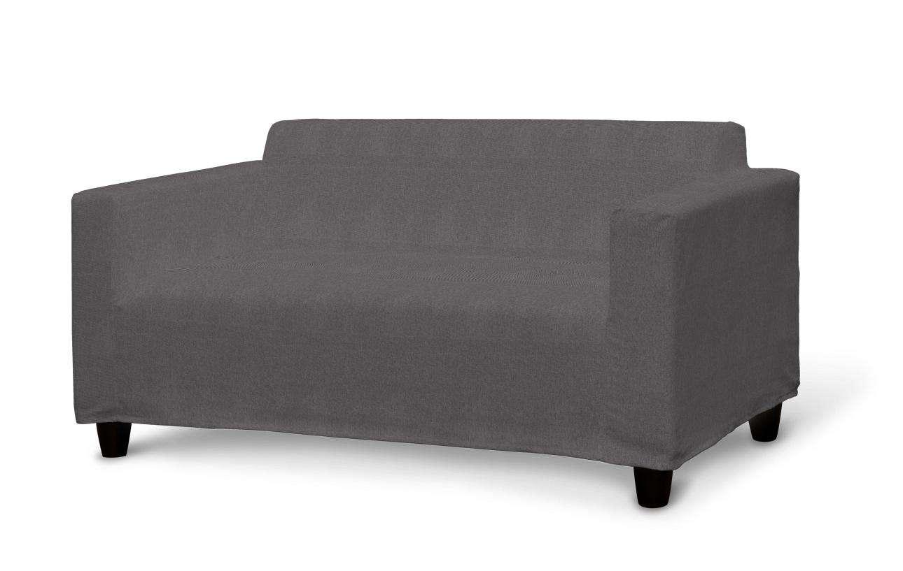 Pokrowiec na sofę Klobo sofa Klobo w kolekcji Etna , tkanina: 705-35