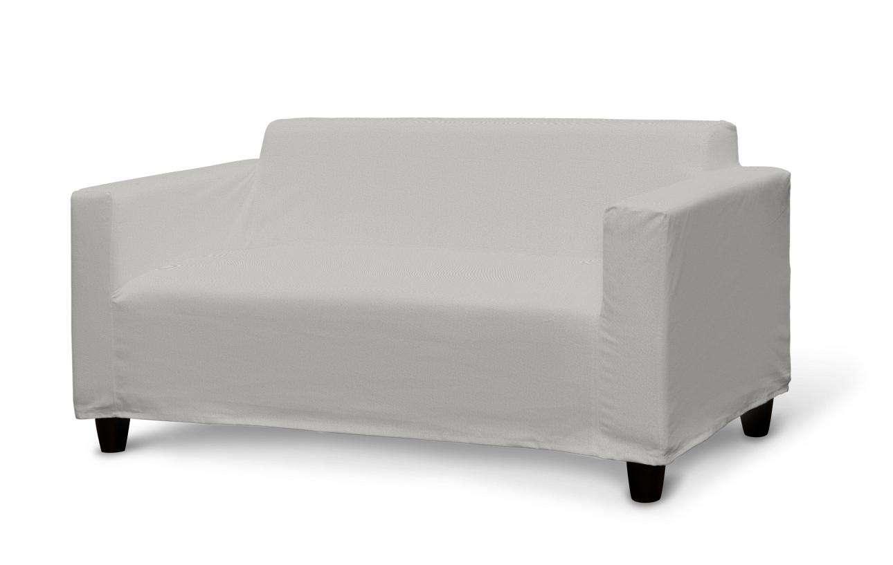 Pokrowiec na sofę Klobo sofa Klobo w kolekcji Etna , tkanina: 705-90