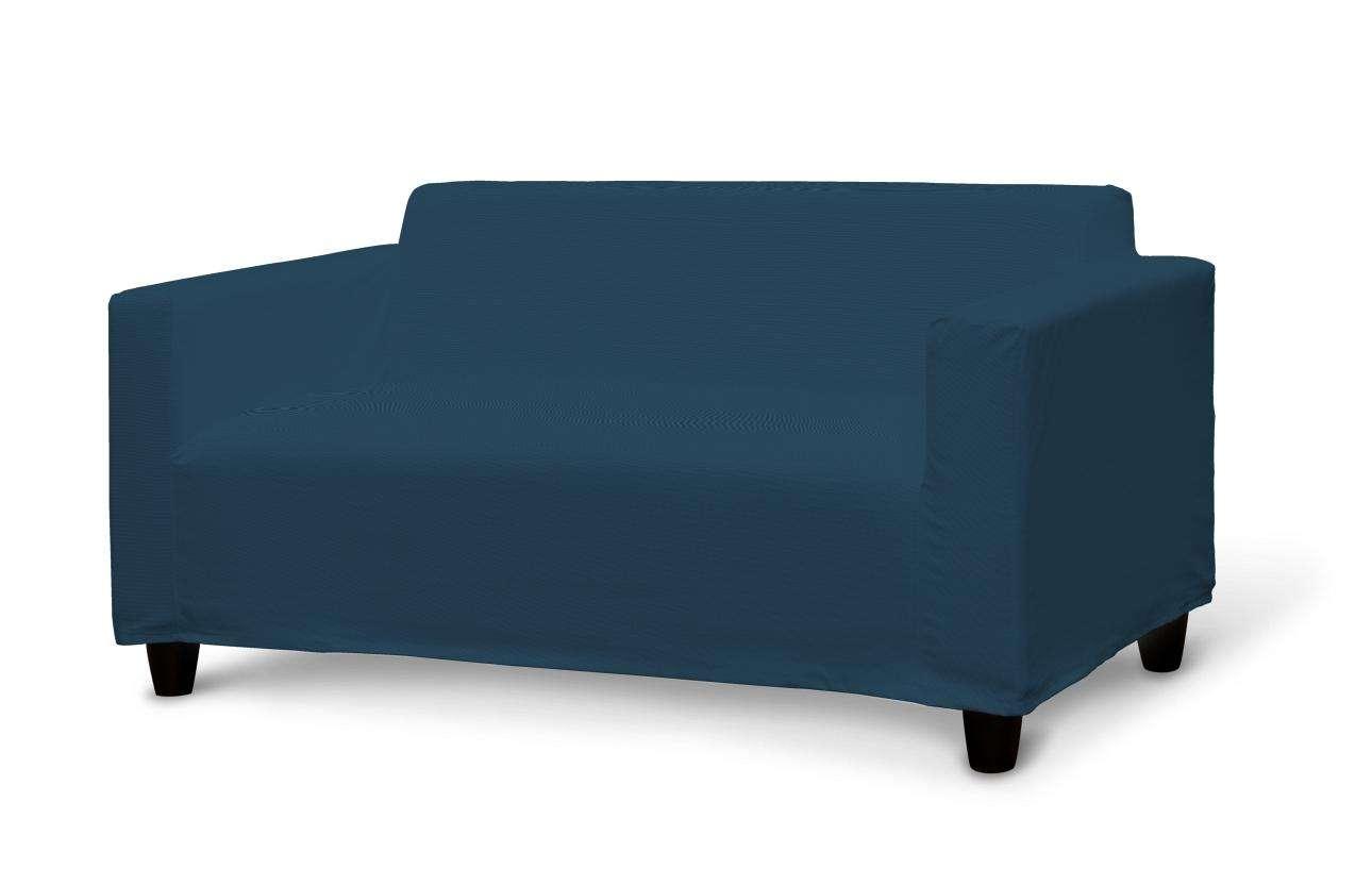 Pokrowiec na sofę Klobo sofa Klobo w kolekcji Cotton Panama, tkanina: 702-30