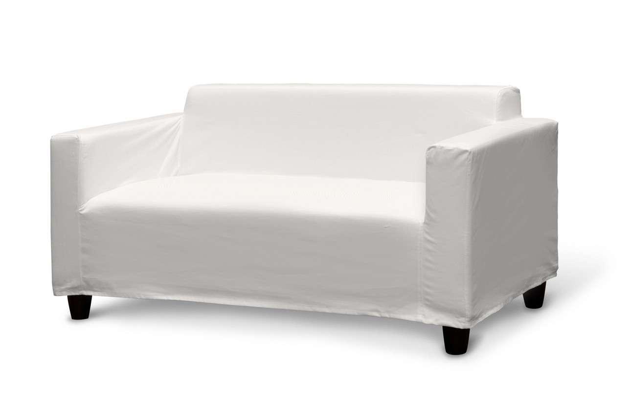 Klobo Sofabezug Klobo von der Kollektion Cotton Panama, Stoff: 702-34