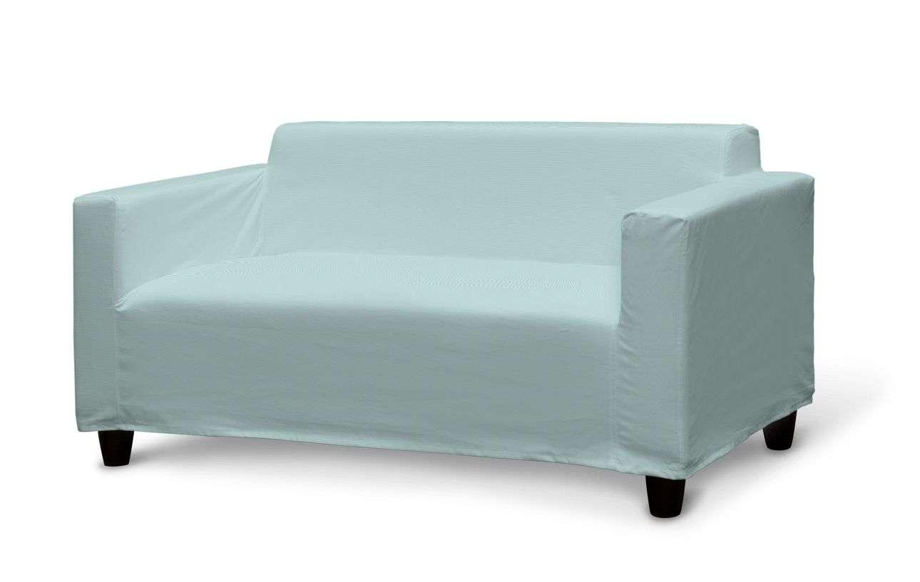 Pokrowiec na sofę Klobo sofa Klobo w kolekcji Cotton Panama, tkanina: 702-10