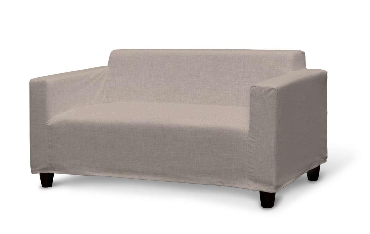 Pokrowiec na sofę Klobo w kolekcji Living, tkanina: 160-85