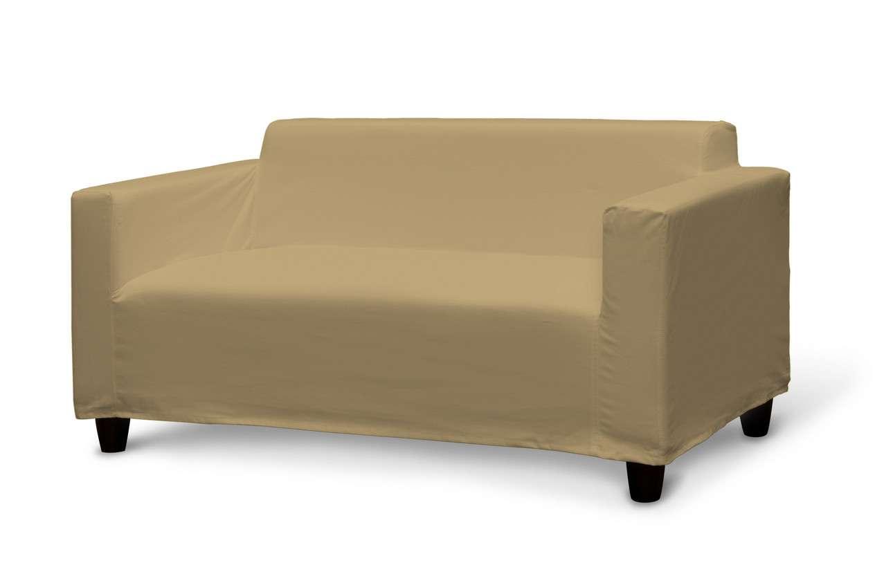 Pokrowiec na sofę Klobo w kolekcji Living, tkanina: 160-93