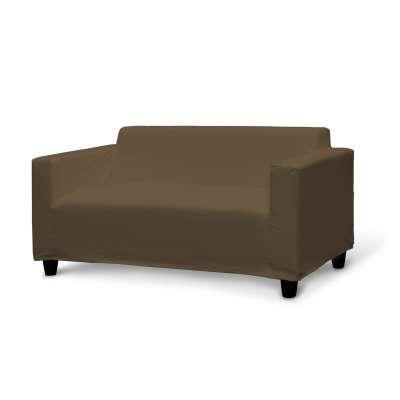 Bezug für Klobo Sofa 160-94 braun Kollektion Living II