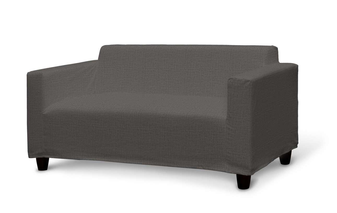 Pokrowiec na sofę Klobo w kolekcji Living, tkanina: 161-16