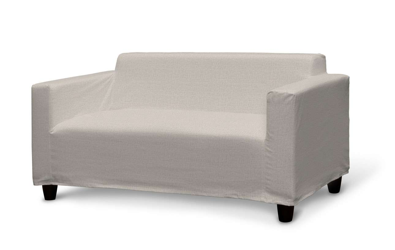 Pokrowiec na sofę Klobo w kolekcji Living, tkanina: 161-00
