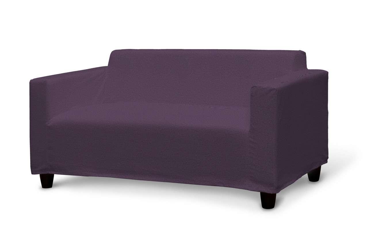 Pokrowiec na sofę Klobo w kolekcji Etna, tkanina: 161-27