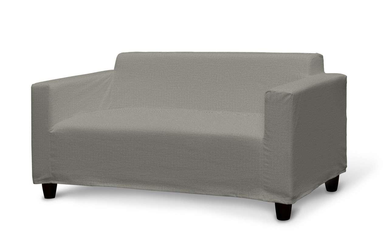 Pokrowiec na sofę Klobo w kolekcji Bergen, tkanina: 161-83