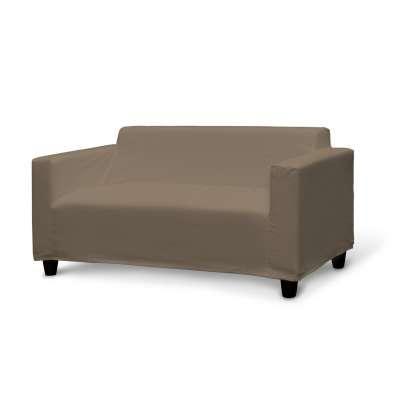 Pokrowiec na sofę Klobo w kolekcji Bergen, tkanina: 161-85