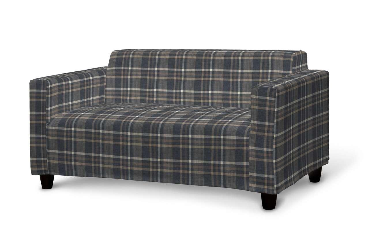 Pokrowiec na sofę Klobo w kolekcji Edinburgh, tkanina: 703-16